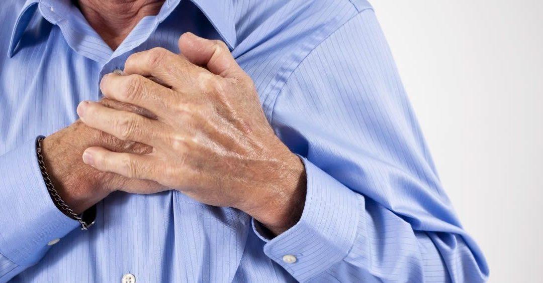 dolor muscular en pecho lado derecho