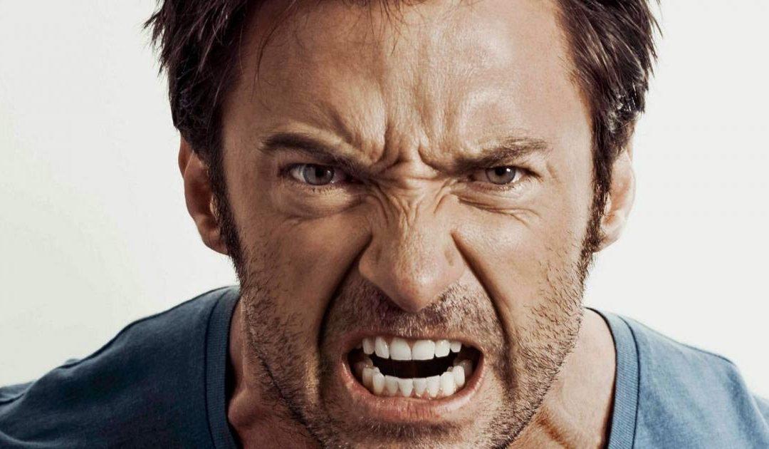Comprender las emociones: la ira