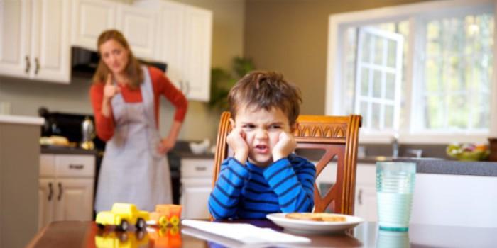 Psicología inversa ¿cómo usarla en niños?