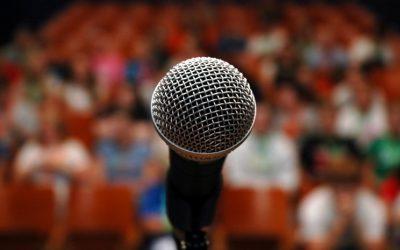 ¿Por qué tenemos miedo a hablar en público?