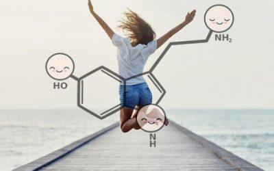 ¿Qué es la serotonina?: ¿Elixir de la felicidad?.