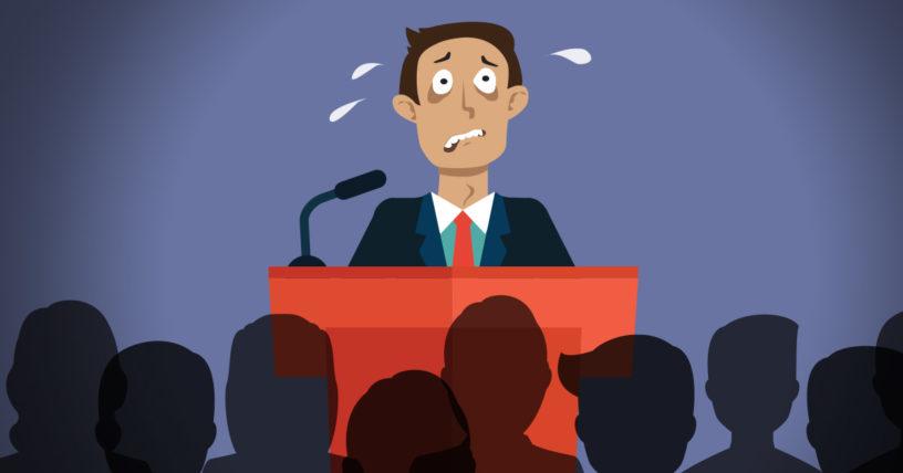 Hablar en público: La guia definitiva para gestionarlo.