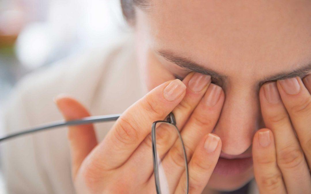 ¿Cuáles son los tipos de ansiedad más frecuentes?