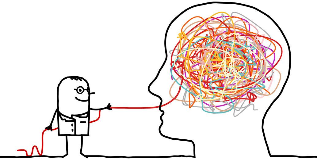 Qué es la terapia cognitivo-conductual