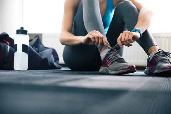 ¿Hacer deporte disminuye la ansiedad?