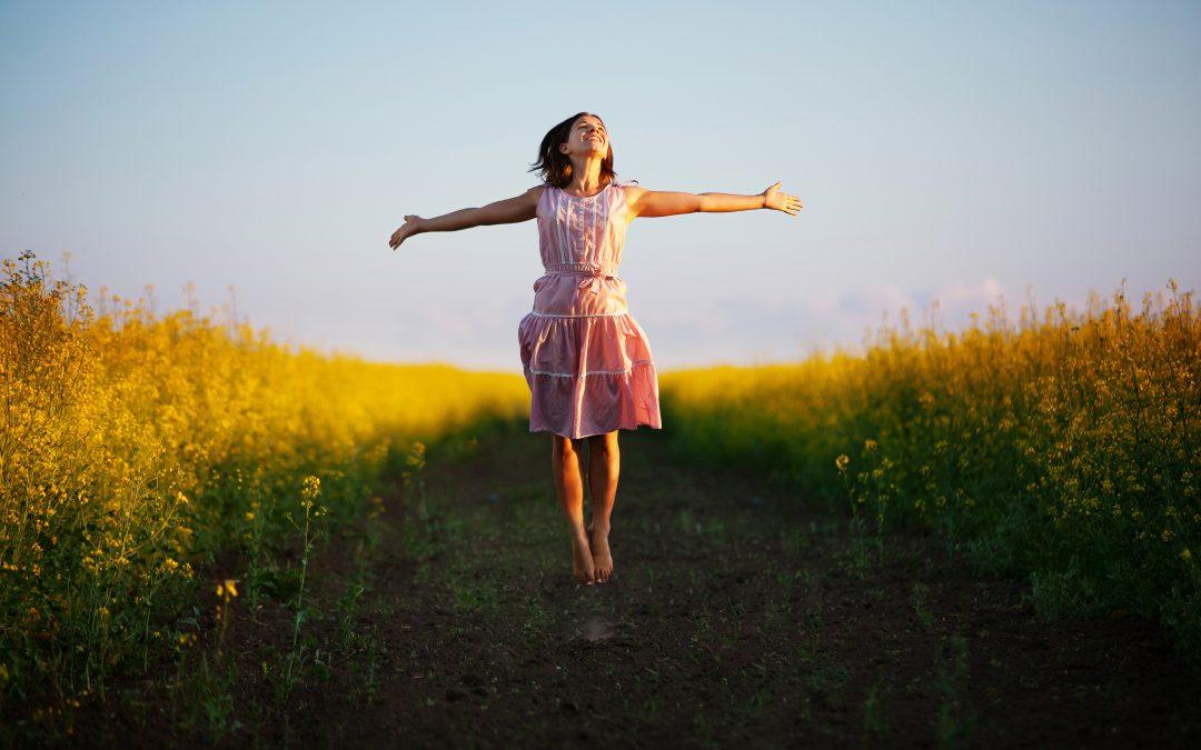 ¡Quiero ser feliz pero no puedo!