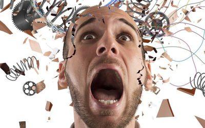 Las 5 causas de estrés más comunes