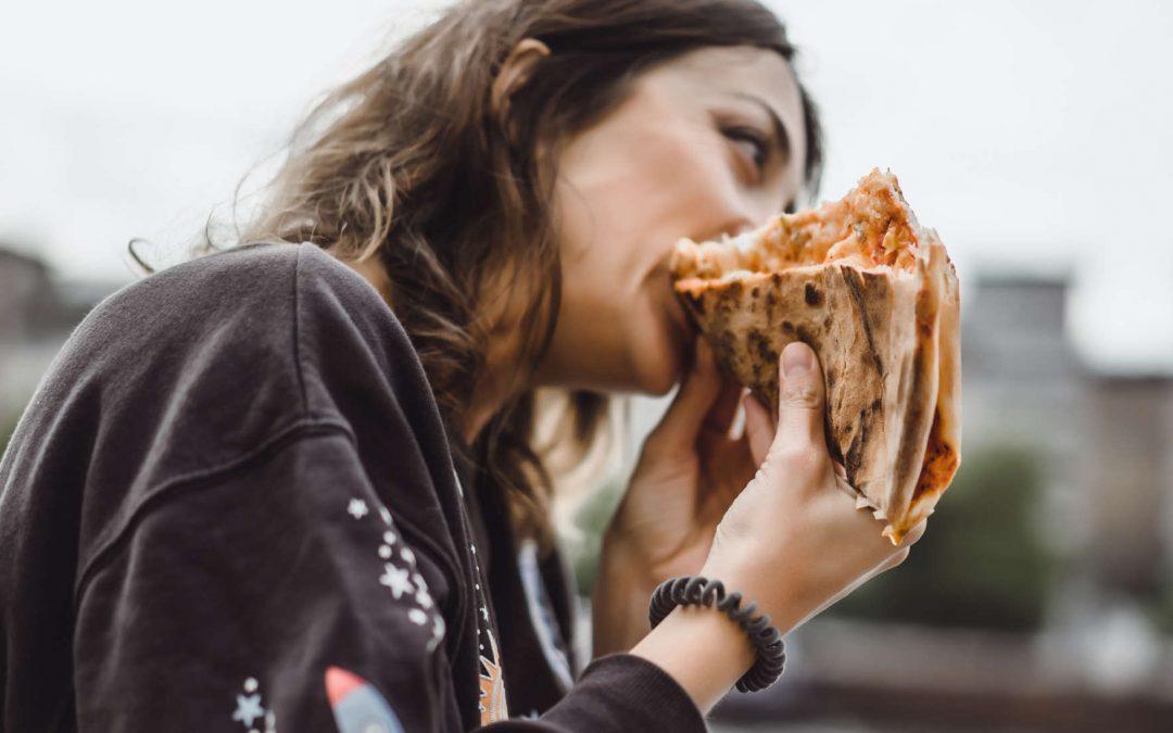 Comer por ansiedad: una recompensa envenenada