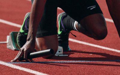 Enseñanzas del deporte en la ansiedad.