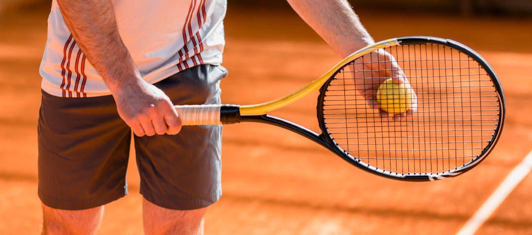¿Qué nos enseña el tenis a nivel psicológico?