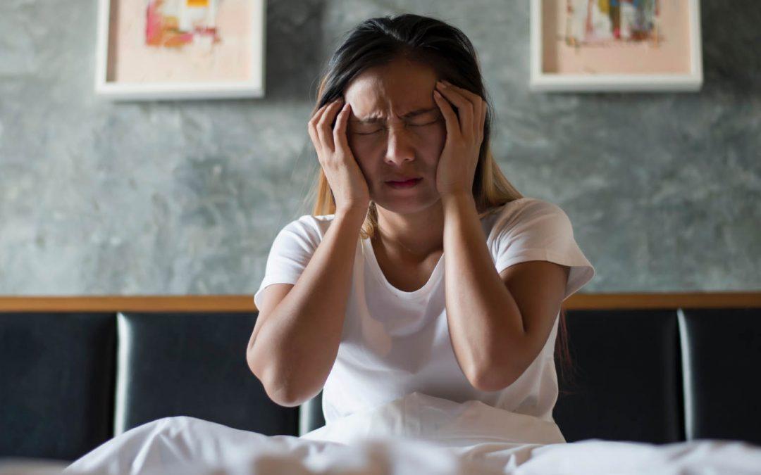 Las crisis de ansiedad nocturnas: ¿qué puedo hacer?
