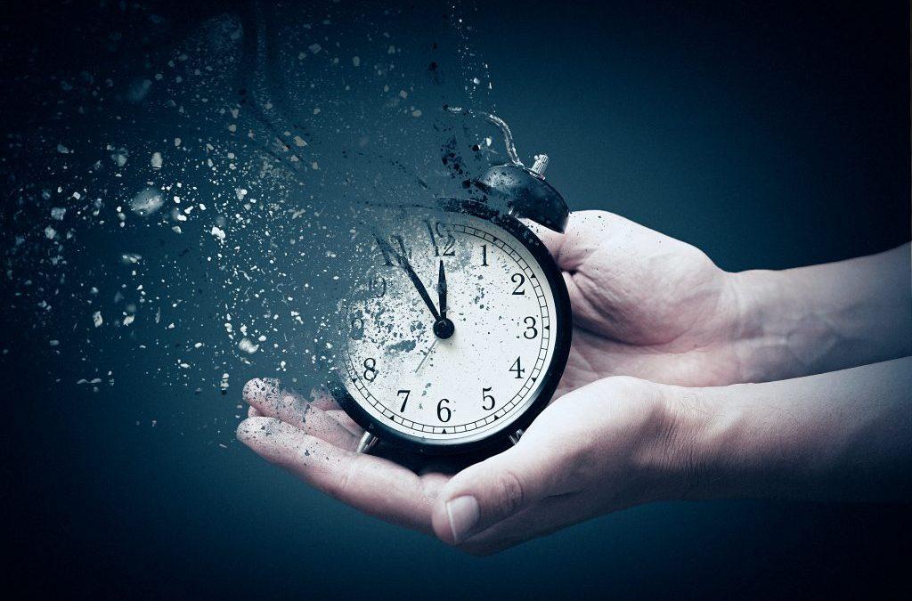 Cronofobia: Miedo al paso del tiempo