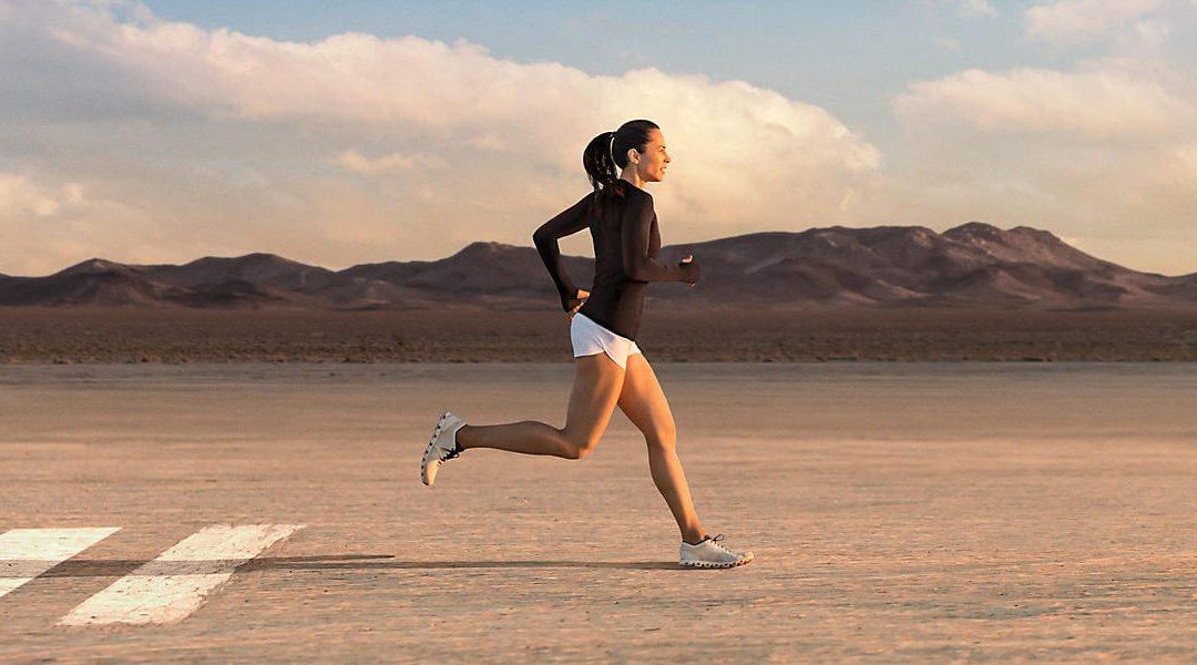 Correr ayuda con la ansiedad