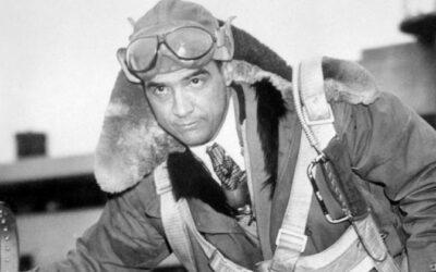 El TOC de Howard Hughes